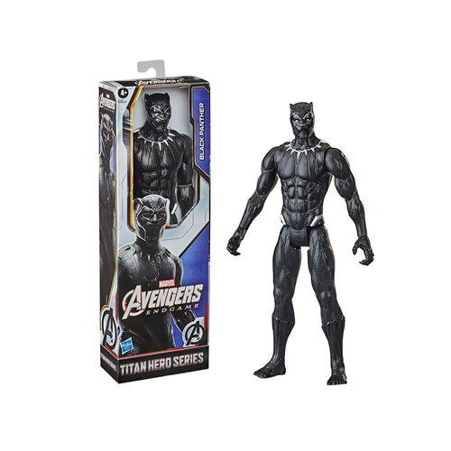 F2155-Figura-Articulada-Pantera-Negra-Titan-Hero-Vingadores-Marvel-Hasbro-2