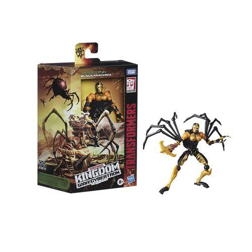 F0670-Figura-Transformavel-Transformers-Generations-War-for-Cybertron-Kingdom-Deluxe-Blackarachnia-Hasbro-4