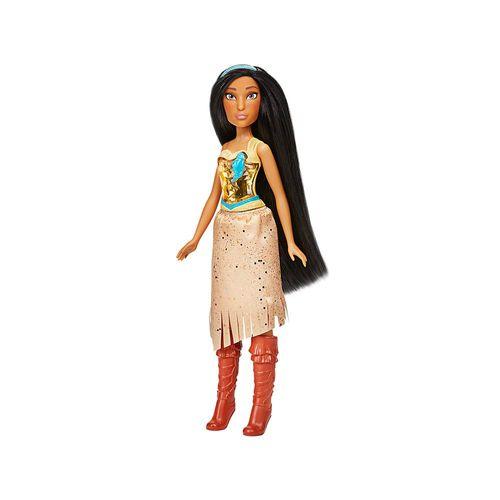 F0904-Boneca-Princesas-Pocahontas-Royal-Shimmer-Disney-Hasbro-3