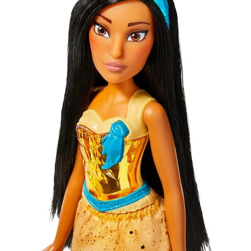 F0904-Boneca-Princesas-Pocahontas-Royal-Shimmer-Disney-Hasbro-5