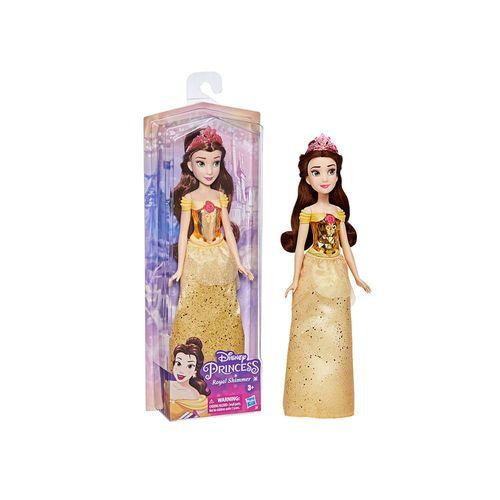 F0898-Boneca-Princesas-Bela-Royal-Shimmer-Disney-Hasbro-5