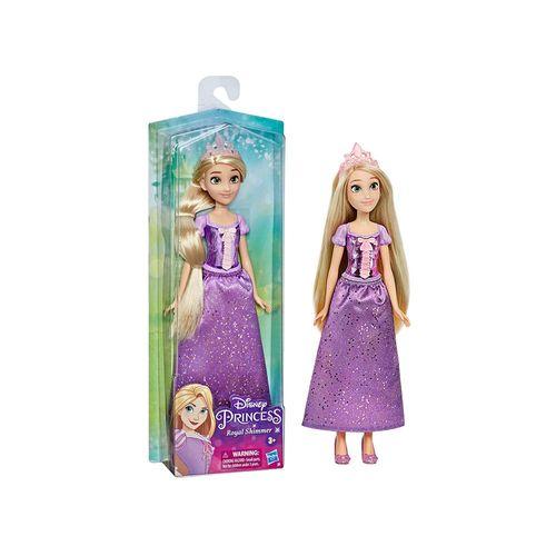 F0896-Boneca-Princesas-Rapunzel-Royal-Shimmer-Disney-Hasbro-1