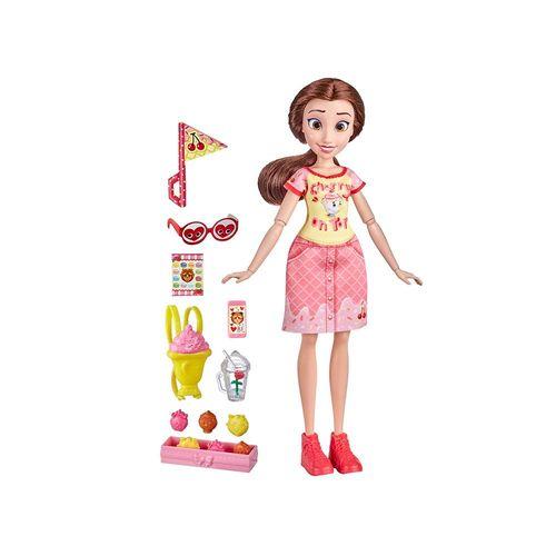 E8394-E8405-Boneca-Princesas-Bela-Comfy-Squad-Detona-Ralph-2-Sugar-Rush-Disney-Hasbro-1
