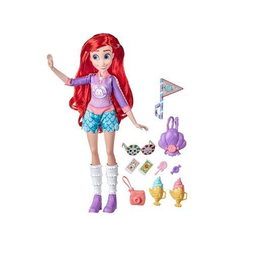 E8394-E8404-Boneca-Princesas-Ariel-Comfy-Squad-Detona-Ralph-2-Sugar-Rush-Disney-Hasbro-1