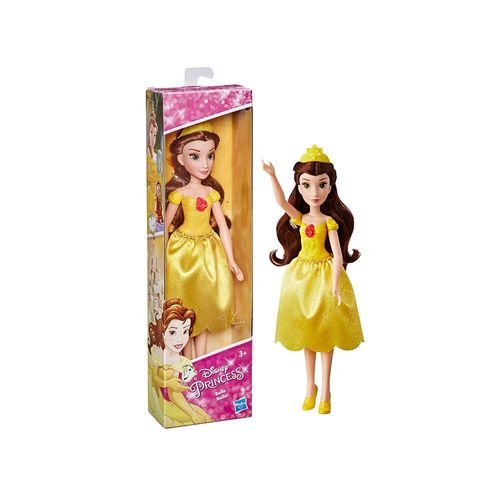 E2748-Boneca-Princesas-Bela-Disney-25-cm-Hasbro-1
