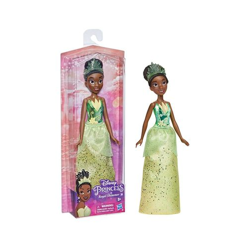 F0901-Boneca-Princesas-Tiana-Royal-Shimmer-Disney-Hasbro-1