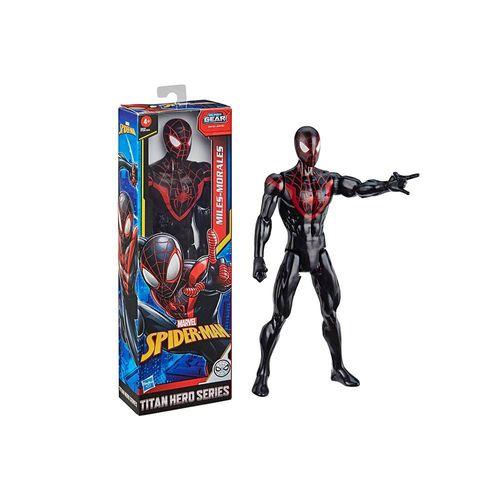 E8525-Figura-Articulada-Homem-Aranha-Miles-Morales-Titan-Hero-Vingadores-Marvel-Hasbro-3