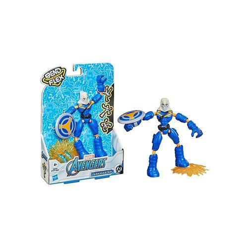 F0970-Figura-Articulada-Taskmaster-15-cm-Bend-and-Flex-Marvel-Hasbro-6