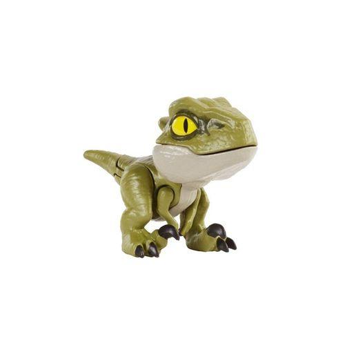 GGN26-HBX41-Mini-Figura-Colecionavel-Jurassic-World-Snap-Squad-Velociraptor-Mattel-3