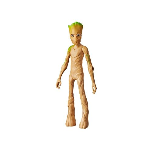 F0778-Figura-Basica-Vingadores-Groot-25-cm-Marvel-Hasbro-2