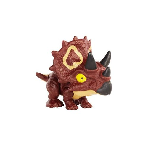 GGN26-HBX43-Mini-Figura-Colecionavel-Jurassic-World-Snap-Squad-Triceratops-Mattel-1
