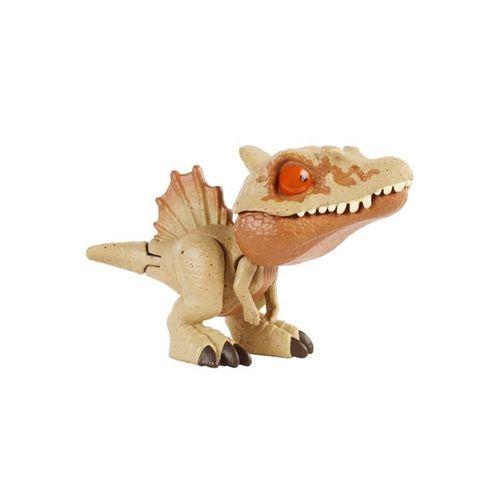 GGN26-HBX42-Mini-Figura-Colecionavel-Jurassic-World-Snap-Squad-Spinosaurus-Mattel-2