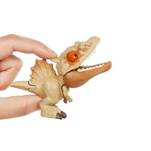 GGN26-HBX42-Mini-Figura-Colecionavel-Jurassic-World-Snap-Squad-Spinosaurus-Mattel-4