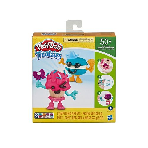 E9726-E9746-Massa-de-Modelar-Play-Doh-Casais-Perfeitos-Cupcake-com-Macaron-Hasbro-2