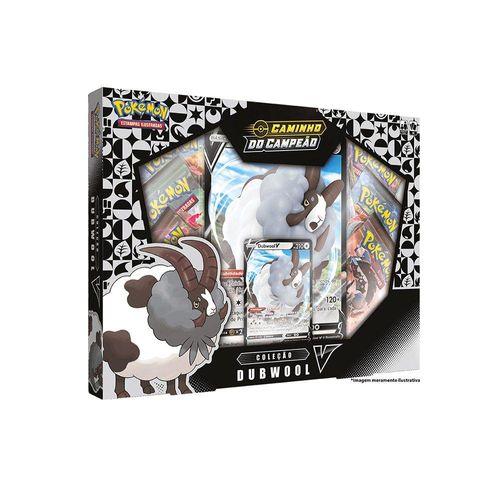 89205-Box-de-Cartas-Pokemon-Caminho-do-Campeao-Dubwool-V-Copag