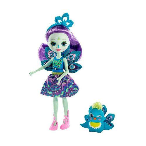 DVH87-Boneca-com-Pet-Enchantimals-Patter-Peacock-e-Flap-Mattel-1