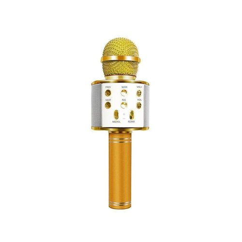 36739-Microfone-Infantil-com-Bluetooth-Dourado-Toyng