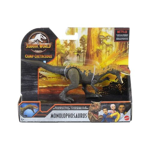 GCR54-GVG51-Figura-Dinossauro-Monolophosaurus-Ataque-Selvagem-Jurassic-World-Mattel-1