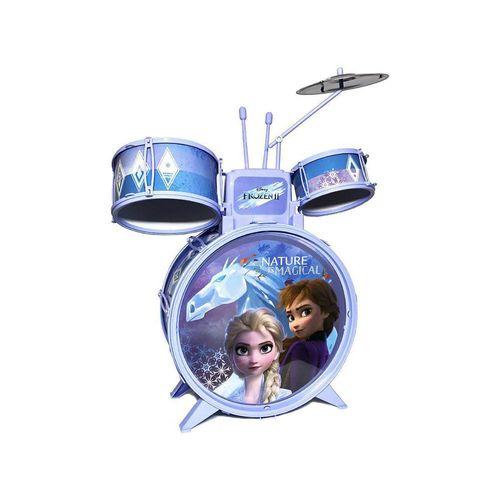 27224-Bateria-Infantil-Frozen-2-Disney-Toyng-2