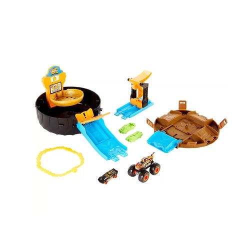 GVK48-Pista-Hot-Wheels-Monster-Trucks-Pneus-de-Acrobacia-Mattel-6