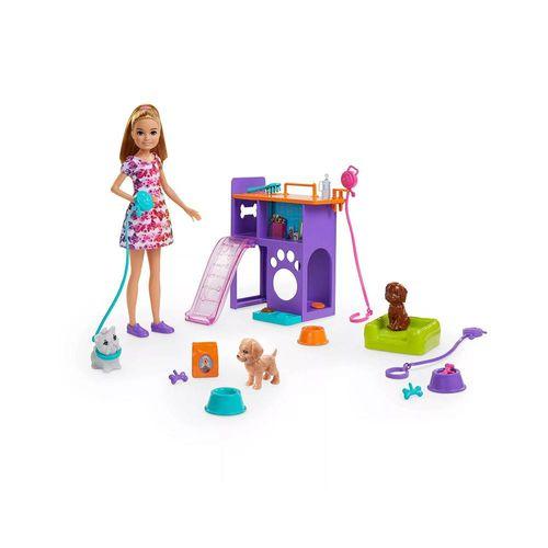 GFF48-Boneca-Barbie-Team-Stacie-Filhotinhos-Mattel-10