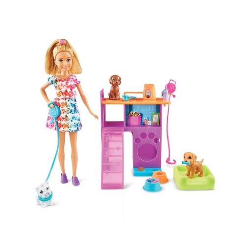 GFF48-Boneca-Barbie-Team-Stacie-Filhotinhos-Mattel-8
