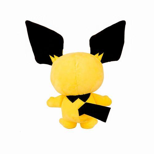 2608-Pelucia-Pokemon-Pichu-20-cm-Sunny-2
