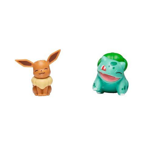 2601-Figuras-Articuladas-Pokemon-Eevee-e-Bulbasaur-Sunny-1