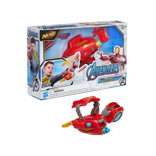 E7376-Lancador-Nerf-Power-Moves-Repulsor-do-Homem-de-Ferro-Marvel-Hasbro-2