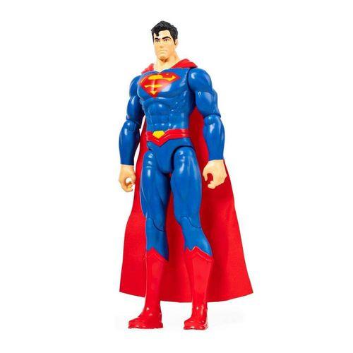 2202-Figura-Articulada-Super-Homem-30-cm-DC-Comics-Sunny-4
