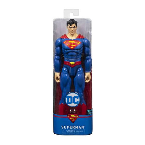 2202-Figura-Articulada-Super-Homem-30-cm-DC-Comics-Sunny-1