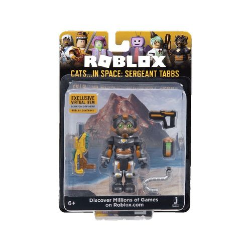 2211-Figura-Roblox-Cats-in-Space-Sergeant-Tabbs-Sunny-3