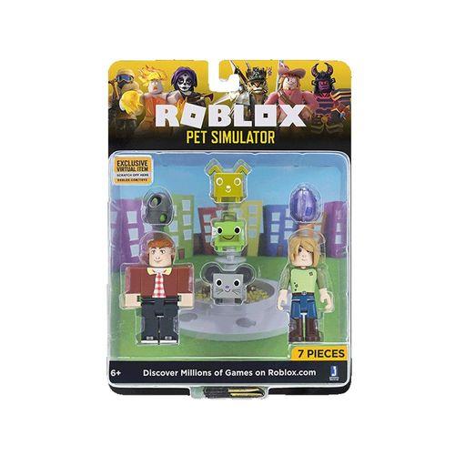 2213-Conjunto-de-Figuras-Roblox-com-Acessorios-Pet-Simulator-Sunny-3