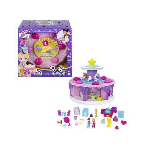 GYW06-Polly-Pocket-Conjunto-Bolo-de-Aniversario-Mattel-1
