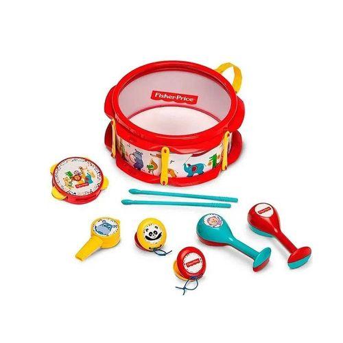 F00009-Kit-Instrumentos-Musicais-Infantis-Bandinha-Fisher-Price-1