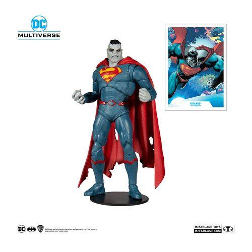 F0059-7-Figura-Colecionavel-Superman-Bizarro-DC-Rebirth-DC-Multiverse-Fun-9