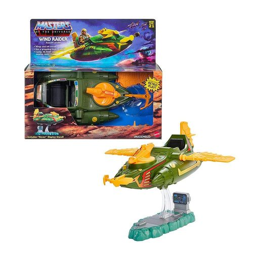 GYY34-Veiculo-Colecionavel-He-Man-and-the-Masters-Of-The-Universe-Wind-Raider-Mattel-1