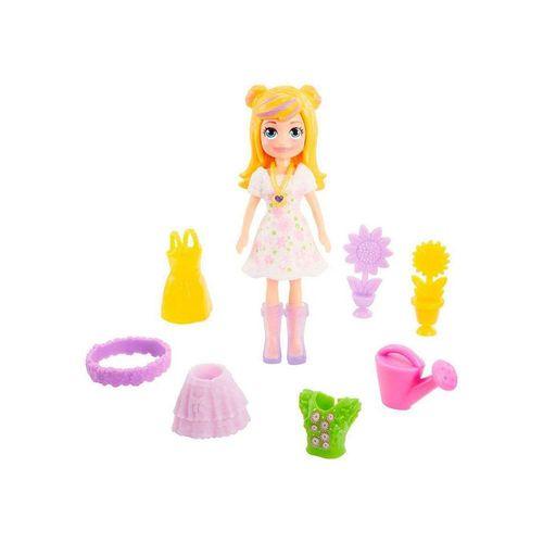 GDM01-GMF78-Polly-Pocket-Kit-Floral-Fashion-Mattel-2