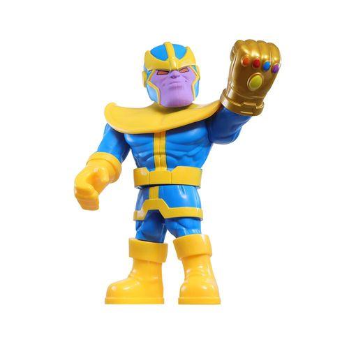 F0022-Boneco-Articulado-Mega-Mighties-Thanos-Vingadores-Marvel-Hasbro-2