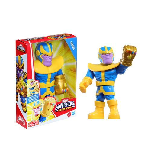 F0022-Boneco-Articulado-Mega-Mighties-Thanos-Vingadores-Marvel-Hasbro-3