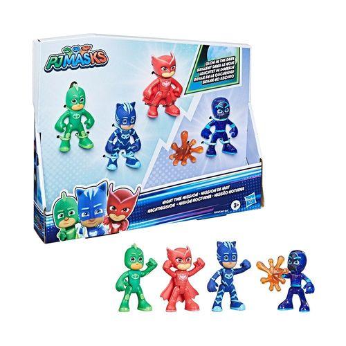 F2647-F2836-Conjunto-de-Mini-Figuras-PJ-Masks-Missao-Noturna-Hasbro-2