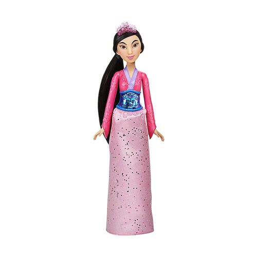 F0905-Boneca-Princesas-Mulan-Royal-Shimmer-Hasbro-1