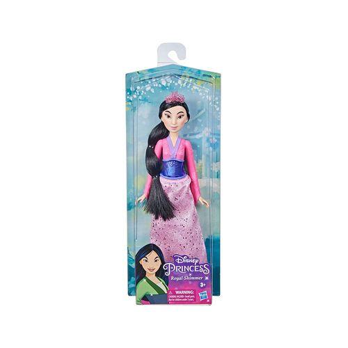 F0905-Boneca-Princesas-Mulan-Royal-Shimmer-Hasbro-7