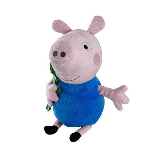 2341-Pelucia-Peppa-Pig-George-25-cm-Sunny-1