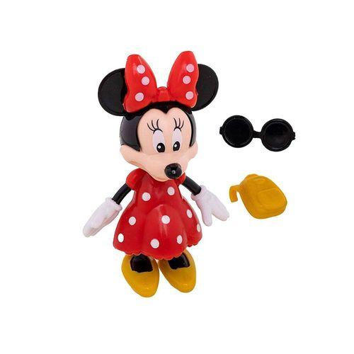 1176-Boneca-Flexivel-com-Acessorios-Minnie-10cm-Disney-Junior-Elka-1