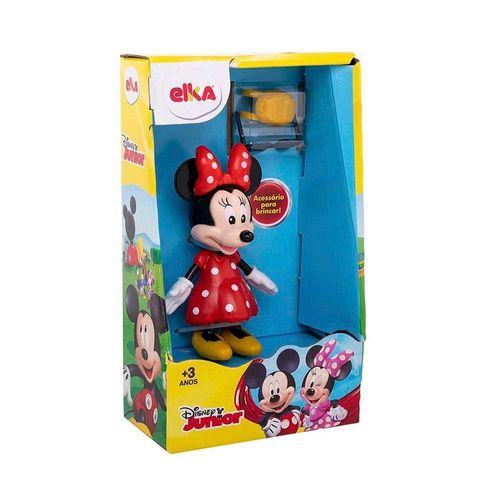 1176-Boneca-Flexivel-com-Acessorios-Minnie-10cm-Disney-Junior-Elka-2