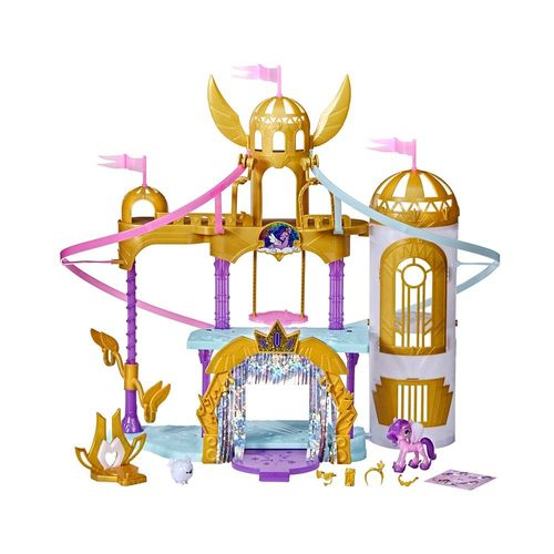 F2156-Playset-com-Mini-Boneca-My-Little-Pony-Corrida-Celeste-Real-Hasbro-15