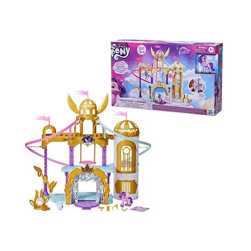 F2156-Playset-com-Mini-Boneca-My-Little-Pony-Corrida-Celeste-Real-Hasbro-13
