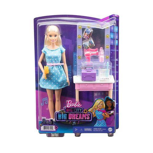 GYG39-Boneca-Barbie-com-Acessorios-Big-City-Big-Dreams-Camarim-Mattel-2