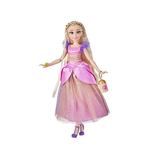 F1247-Boneca-Classica-Rapunzel-Style-Series-Hasbro-1